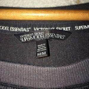 Victoria's Secret Sweaters - Supermodel Essentials Gray 3/4 Sweater